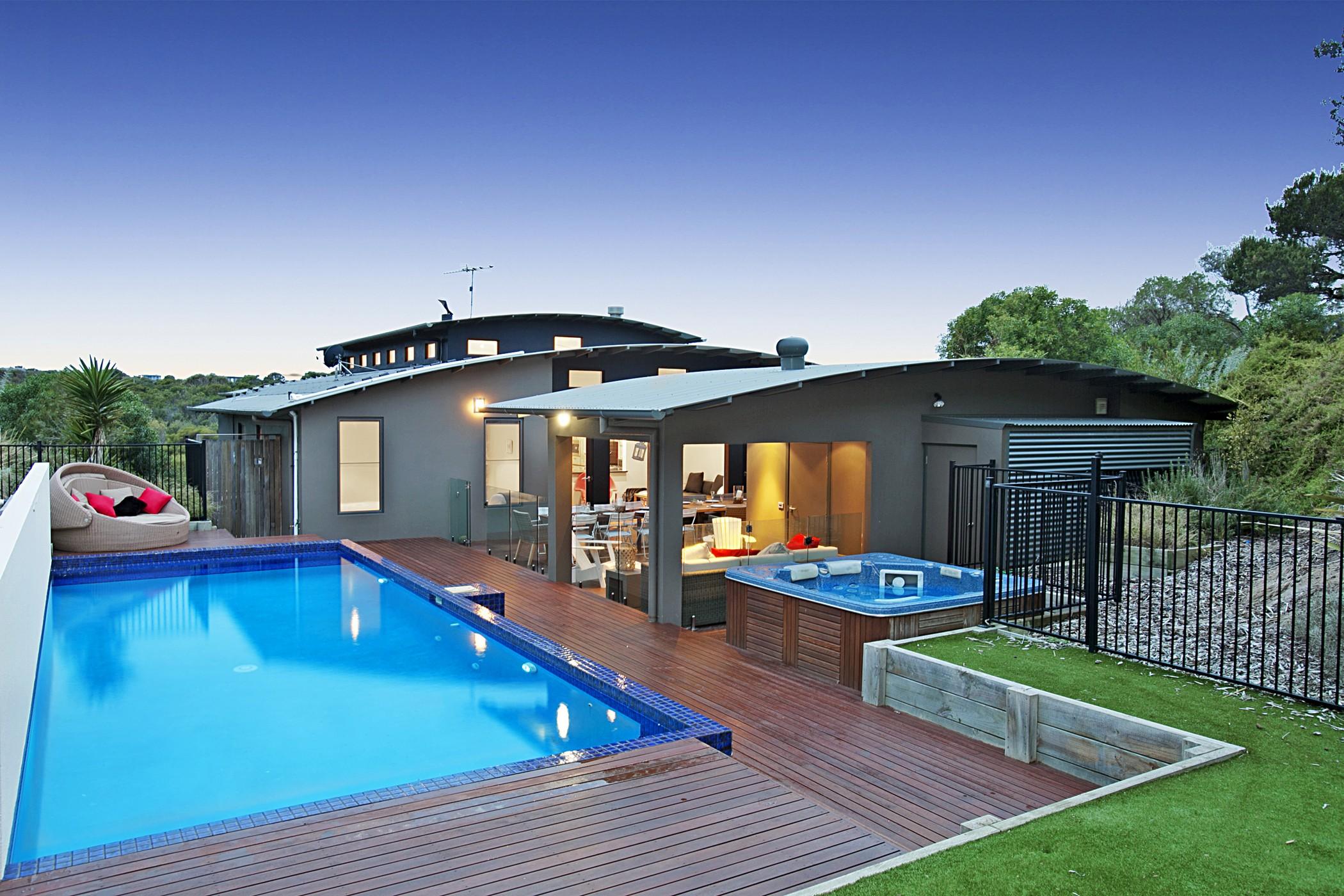 The Ocean House - Great Accommodation Mornington Peninsula - Great ...
