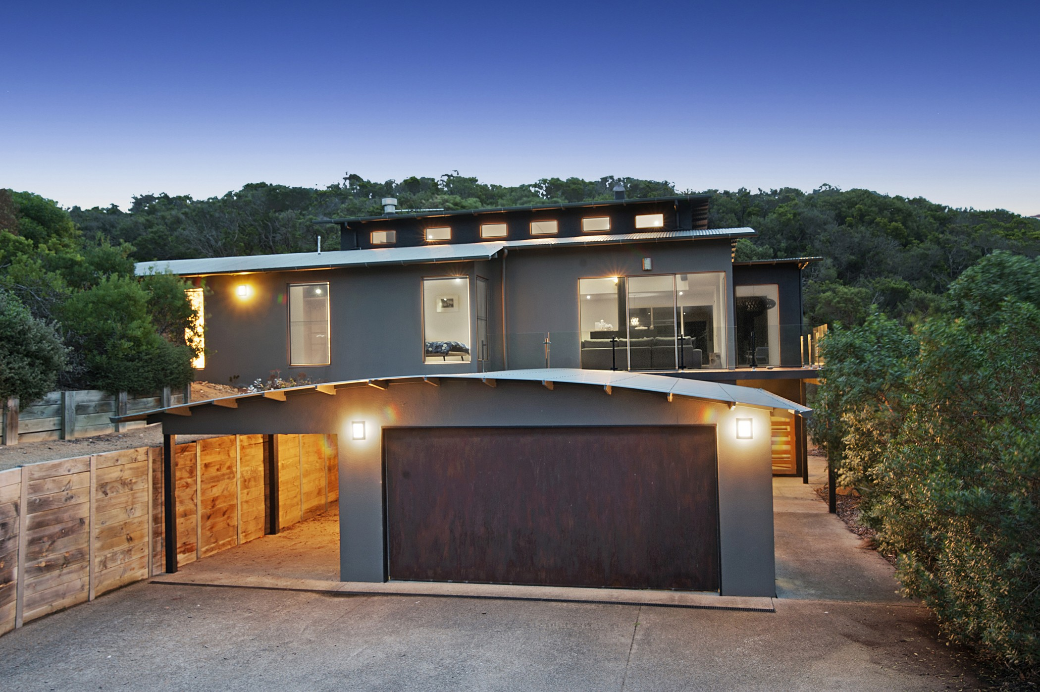 The Ocean House - Great Accommodation Mornington Peninsula - Great ...